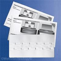 Waffletechnology 8.5 inch Sheet Fed Scanner Cleaning Card featuring Wonder Solvent.jpg