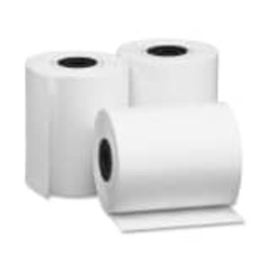 "2-1/4"" Thermal Paper Rolls"