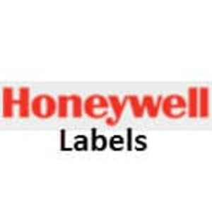 Honeywell Brand Thermal Labels