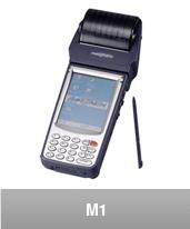 Partner Tech M1 Handheld Thermal Printer