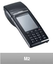 Partner Tech M2 Handheld Thermal Printer