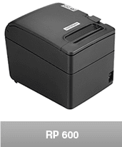 Partner Tech RP 600 Mobile Thermal Printer