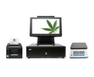Cannabis POS System