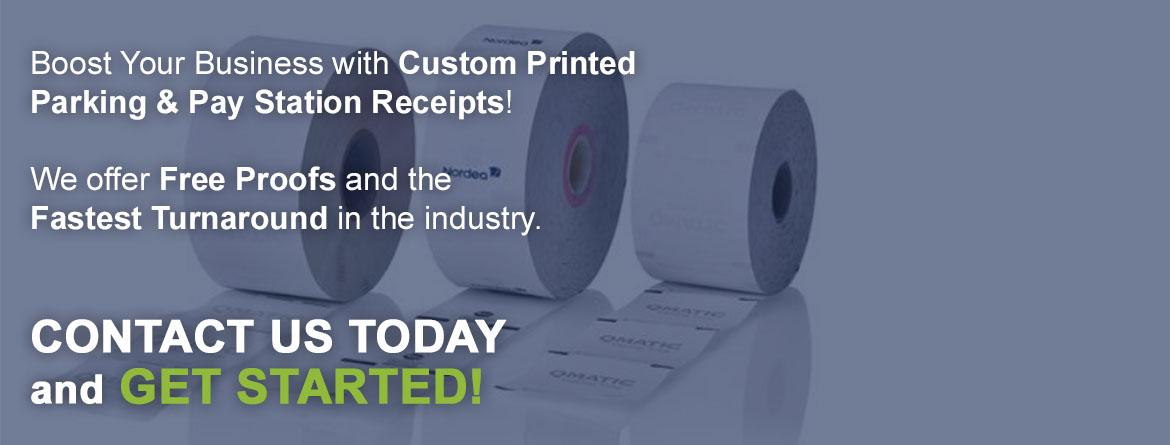 Web Form for Custom Printed Order Requests