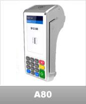 Pax A80 Countertop Payment Terminal