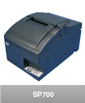 Star SP700 Series Printer