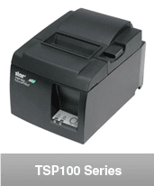 Star TSP100 Series Printer