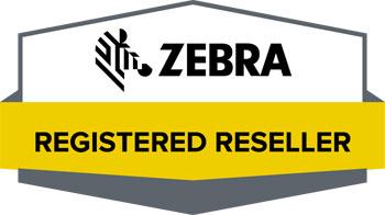 Zebra PartnerConnect Registered Reseller Logo
