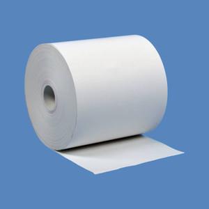 """2 1/4"""" x 150' BPA-Free Thermal Receipt Paper Rolls (10 Rolls) - T214-150-10"""
