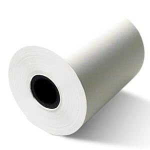 "2 2 5"" x 85' Thermal Roll Label"