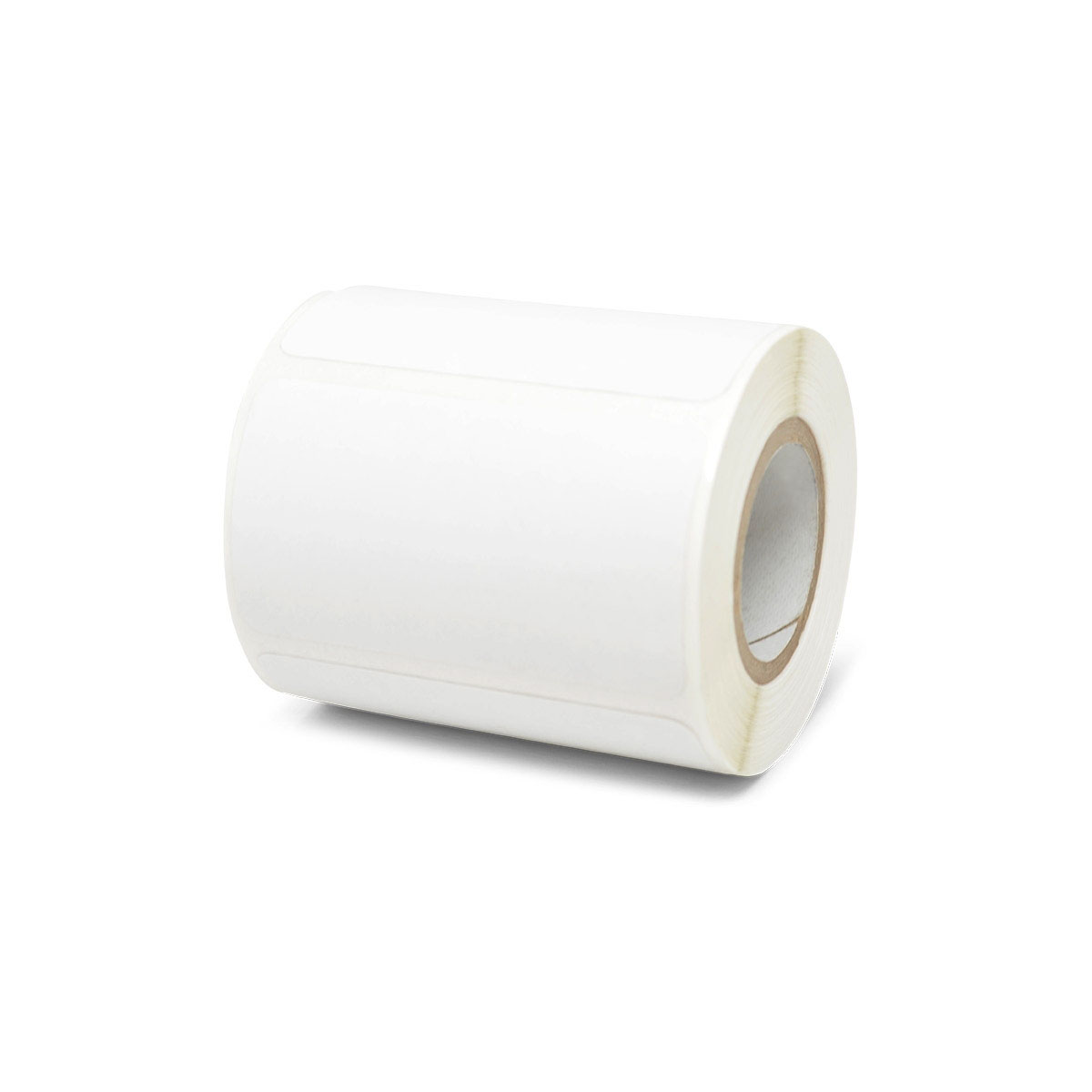 """2"""" x 1.25"""" Direct Thermal Mobile Printer Labels, 0.75"""" Core, 460 Labels/Roll (36 Rolls)"""