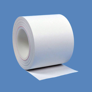 """2 5/16"""" x 173' Thermal Roll Paper, 1 1/2"""" core, CSO, 24 rolls/case - for Tokheim Insight - T2516-173"""