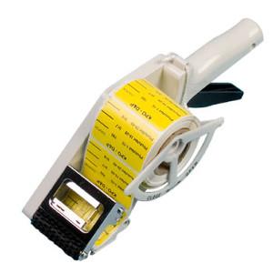 """2 5/8"""" Wide Handheld Label Applicator - AC-AP65‐60"""