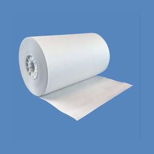 """Veeder-Root TLS-450 Thermal Receipt Paper Rolls - 3 1/4"""" x 125', CSI (50 Rolls) - T314-125"""