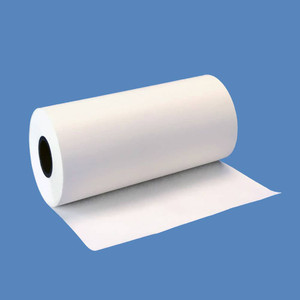 "3 1/8"" x 55' Thermal Roll Paper, ½"" Core, 50 rolls/case - T318-055"