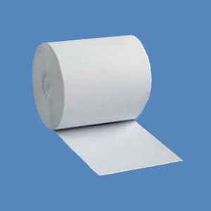 "3"" x 230' Thermal Receipt Paper Rolls (50 Rolls) - T300-230"