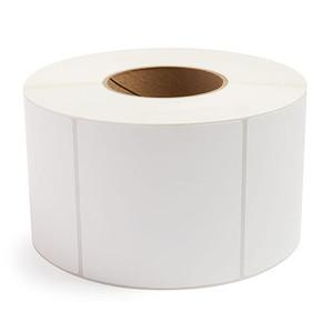 "4.00"" x 4.00"" Direct Thermal Label, 1,500 labels/roll, 4 rolls/case - L-DT400400-3"