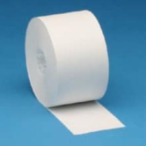 """44mm (1 3/4"""") x 220' Thermal Paper Rolls (10 Rolls) - T134-220-10"""
