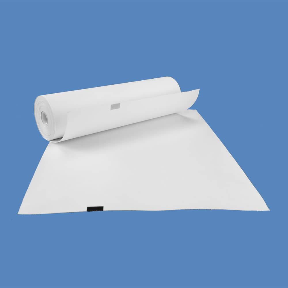 "LB3663-36: Brother PocketJet Standard Perforated Paper - 8 1/2"" Thermal Paper Rolls (36 Rolls)"