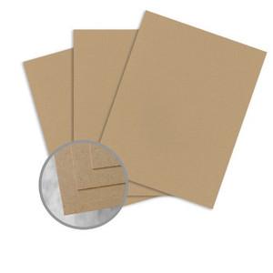 "8.5"" x 14"" Environment 80# Menu Paper - Desert Storm (250 Sheets) - MEN-M22-459K2"