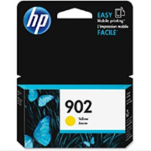 HP 902 Yellow Ink Cartridge (300 Page Yield) - IJ-T6L94AN