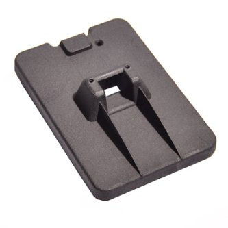 Backplate for Verifone MX915/MX925/M400 Payment Terminals