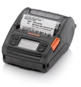 "Bixolon SPP-L3000iK 3"" Mobile Label Printer - Bluetooth - BIX-SPP-L3000iK"