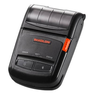 Bixolon SPP-R210IIIBKM mPOS Mobile Printer, MSR - Bluetooth - BIX-SPP-R210IIIBKM