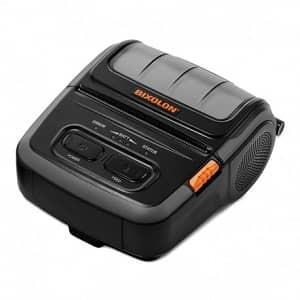 Bixolon SPP-R310IK Mobile Printer - USB / Mfi Bluetooth - BIX-SPP-R310IK