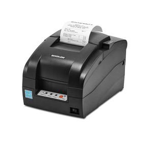 Bixolon SRP-275IIIAOPG Dot Matrix Receipt Printer - USB/Parallel, Black - BIX-SRP-275IIIAOPG