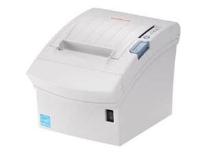 Bixolon SRP-350plusIIICO POS Printer - USB/Ethernet, White - BIX-SRP-350PLUSIIICO