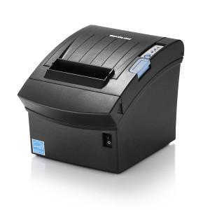 Bixolon SRP-350plusIIICOPWG mPOS Printer - USB/Ethernet/Parallel/WiFi, Black - BIX-SRP-350plusIIICOPWG
