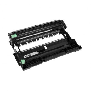 Brother DR730 Compatible Black Toner Drum Unit, 12,000 Page Yield - TON-DR730-CPT