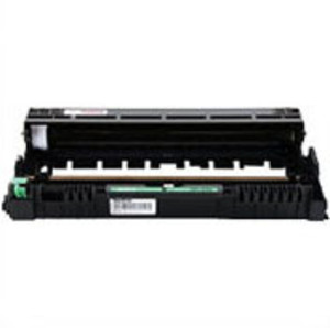 Brother DR630 Black Drum Unit, 12,000 Page Yield - TON-DR630-C