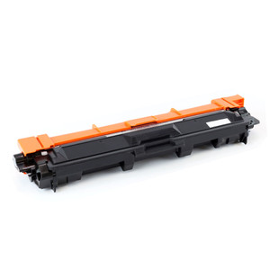 Brother TN225Y Compatible Yellow Toner Cartridge, High Yield, 2,200 Page Yield - TON-TN225Y-CPT