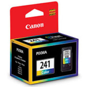 Canon CL241 Ink (5209B001) CL-241 Color Ink, 180 page yield - TON-CL241