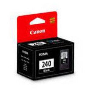 Canon PG-240 Black Ink Tank Cartridge, 180 Page Yield - IJ-PG420