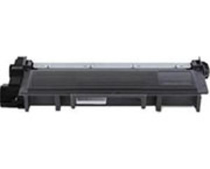 Dell 593-BBKD Compatible Black Toner Cartridge, High Yield, 2,600 Page Yield - TON-593BBKD-CPT