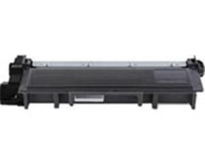 Dell E310/E514/E515 Black High Yield Toner Cartridge , Yield 2,600 Pages Compatible - TON-593BBKD-C