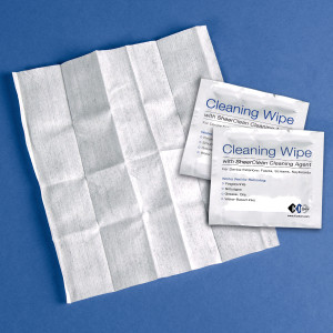 Device Cleaning Wipes, Individually Packaged, K2-WDVCT50 (50 Wipes) - K2-WDVCT50