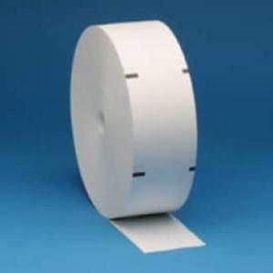 """Diebold CS / Opteva / ix Series ATM Thermal Paper 51009A, Sense Marks - 3.15"""" x 2,500' (4 Rolls) - A-51009A"""