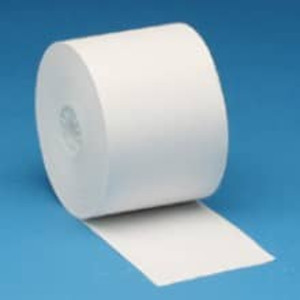 "Diebold Opteva Journal ATM Thermal Paper - 2.27"" x 250' (24 Rolls) - A-51342A"