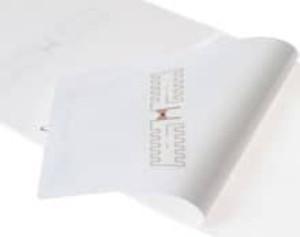 """Intermec Duratran II, Thermal Transfer RFID Label, 4"""" X 2"""", 4 Rolls, #ILR00258 - HON-ILR00258"""