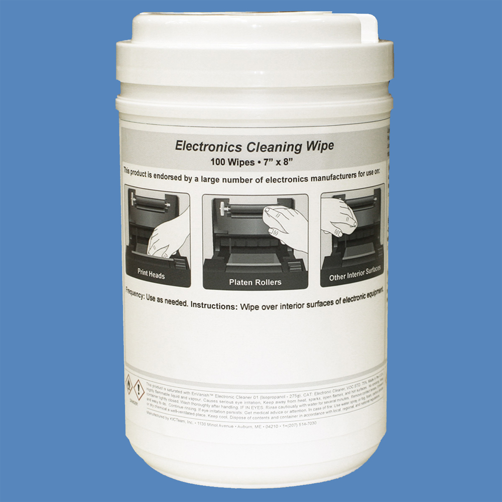 electronics cleaning wipes k2