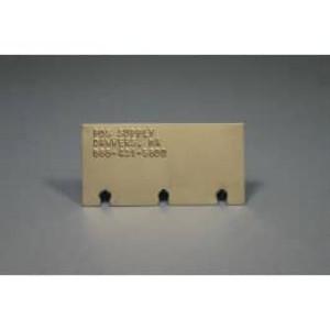 Embossed Metal Imprinter Plate, AP-1000-1 - AP-1000-1