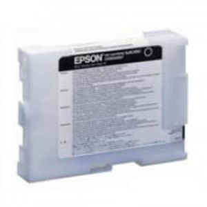 Black Inkjet Cartridge For Epson TM-J2100 Series, SJIC3 K) - IJ-EPS-S020267