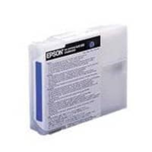 Epson Blue Inkjet Cartridge For TM-J2100 Series, SJIC4 B) - IJ-EPS-S020269