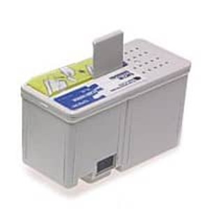 EPSON Blue Inkjet Cartridge For TM-J7100/TM-J9100 SERIES, SJIC7 (B) - EPS-C33S020404