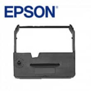 Epson ERC-03 (B) Black Cartridge Ribbon - EPS-ERC-03B