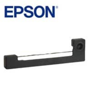 Epson ERC-09 (B) Black Cartridge Ribbon - EPS-ERC-09B